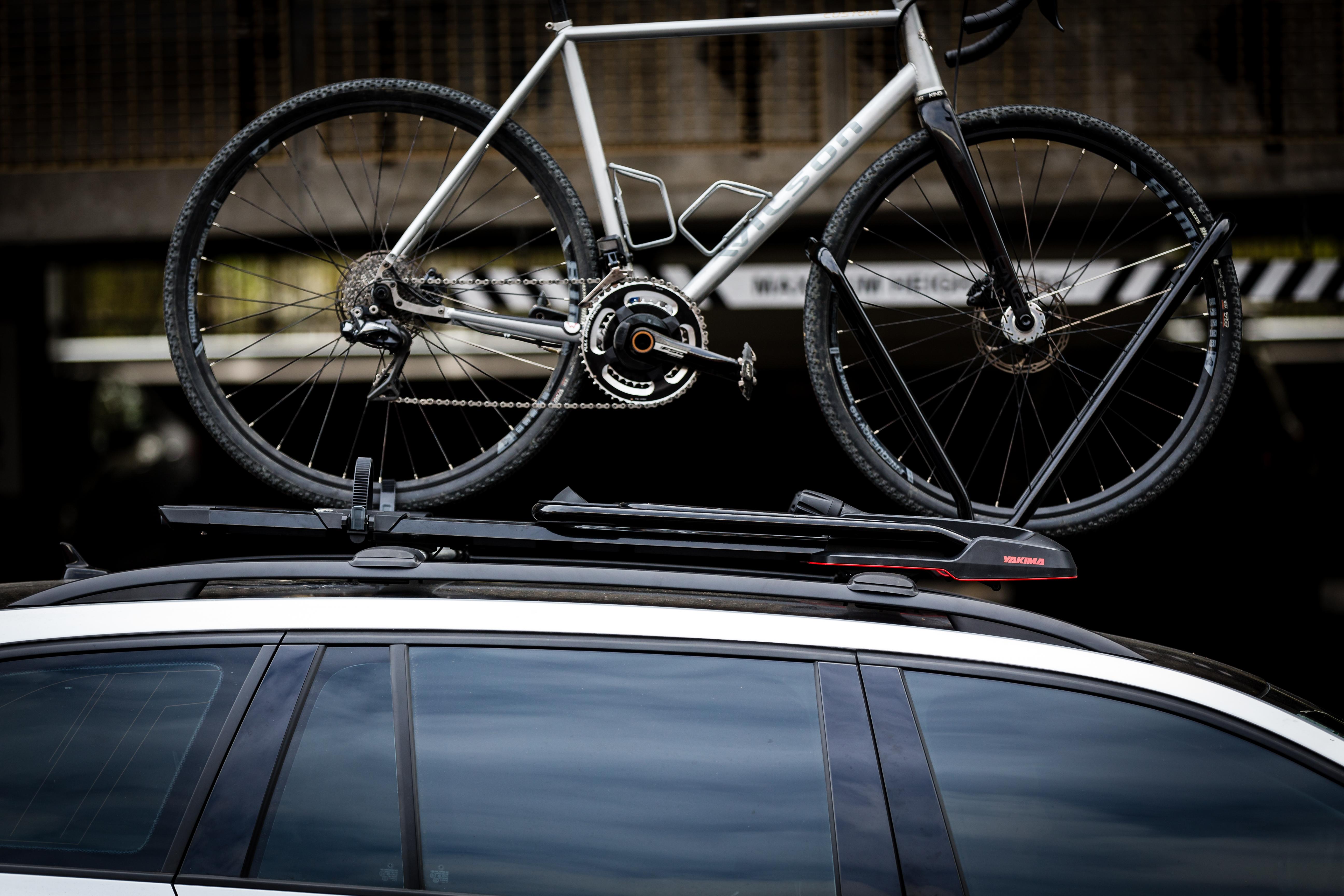 Yakima HighRoad Bike Rack